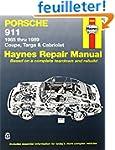 Porsche 911, 1965-1989