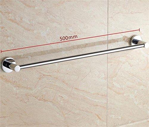 YSJZ L'acciaio inossidabile storage rack bagno / stoccaggio mensola del