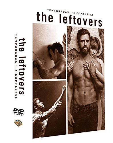 The Leftovers Temporada 1-3 Colección Completa [DVD]
