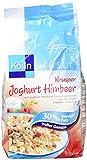 Kölln Müsli Knusper Joghurt Himbeer 30% weniger Fett, 1er Pack (1 x 1.7 kg)