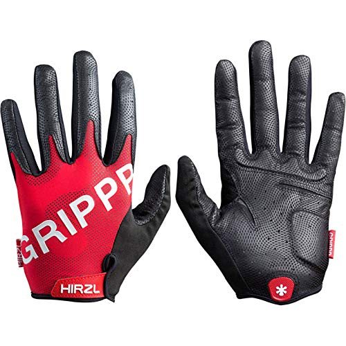 Hirzl Unisex - Adultos Grippp Tour FF 2.0 Red