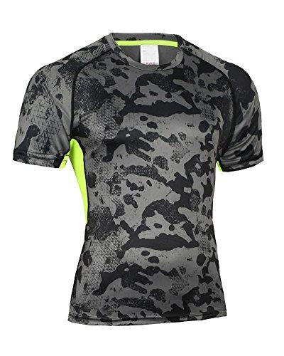 saideng-hommes-camouflage-serr-sport-courir-tops-compression-schage-rapide-t-shirt-gris-1-xl