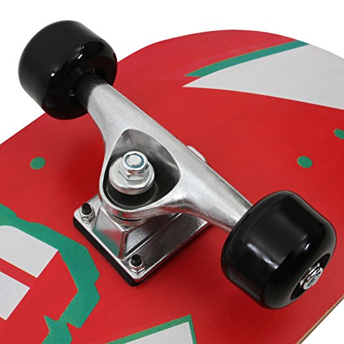 Zoom IMG-2 physionics skateboard 31 78 7