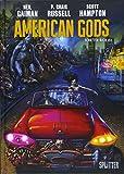 American Gods. Band 2: Schatten Buch 2/2