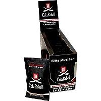 ColaRebell CraftBonbon Brause mit Koffein aus Guarana 12er Pack 12 x 40 g