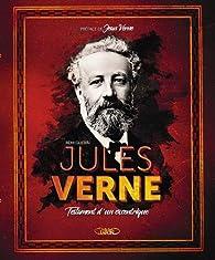 Jules Verne - Testament d'un excentrique par Rémi Guérin