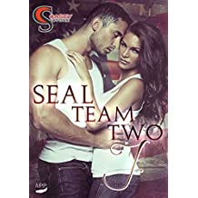 Seal Team Two: J.