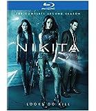 Nikita: The Complete Second Season [Blu-ray] [Import anglais]