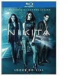 Nikita: The Complete Second Season [Reino Unido] [Blu-ray]