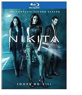 Nikita: The Complete Second Season [Blu-ray] [US Import] (B006YGC7KK)   Amazon price tracker / tracking, Amazon price history charts, Amazon price watches, Amazon price drop alerts