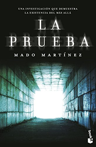 La prueba (Diversos) por Mado Martínez