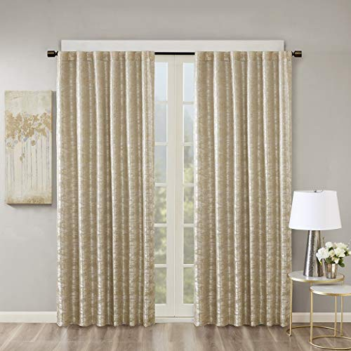 check MRP of black curtains for bedroom SunSmart