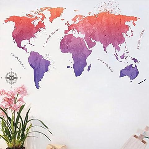 Xzpy129 Die Chinesische Tuschemalerei Stil Bausteine Wind Version Karte Wohnzimmer