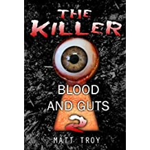 Mystery : The Killer - Blood and guts (Suspense Thriller Mystery, Serial Killer, crime Book 2) (English Edition)
