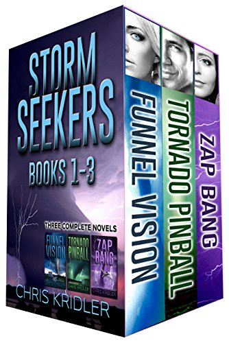 The Storm Seekers Trilogy Boxed Set: 3 Complete Novels ...