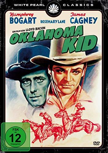 Oklahoma Kid - Kinofassung (Amaray Edition)