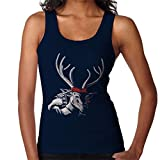 The Deer Hunter Parody Women's Vest