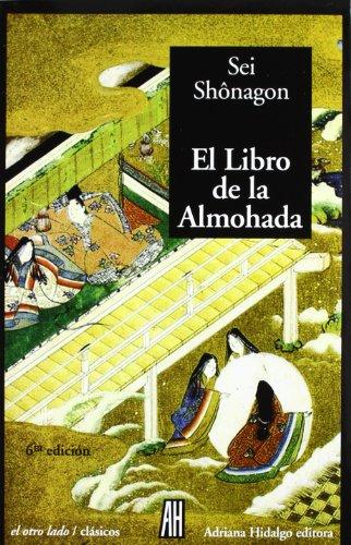 Libro De La Almohada,El 6ヲed (El Otro Lado (ad. Hidalgo))