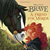 A Friend for Merida (Brave)