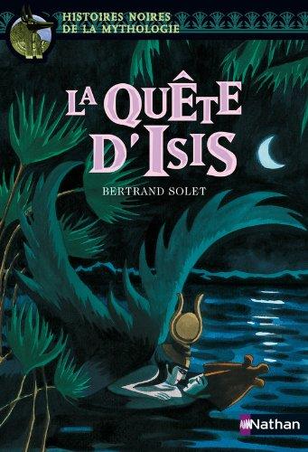 La quête d'Isis (15)