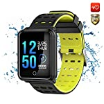 CanMixs Fitness Tracker CM05