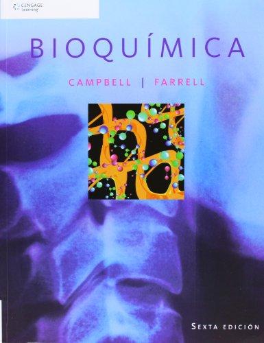 Bioquímica - 6ª Edición