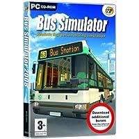 GSP Bus Simulator (PC DVD) [Edizione: Regno