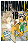 Bakuman Edition simple Tome 18
