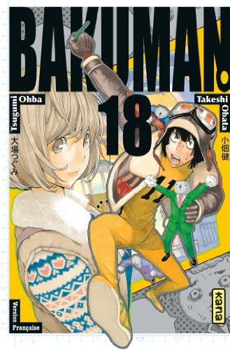 Bakuman (18) : Bakuman. 18