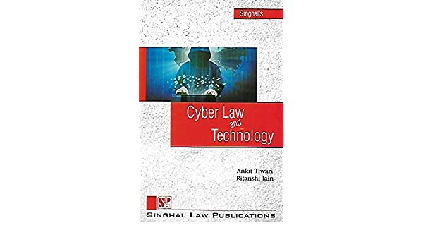 Image result for Cyber Law And Technology (Paperback, Ankit Tiwari, Ritanshi Jain)