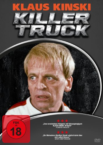 Klaus Kinski-Killer Truck