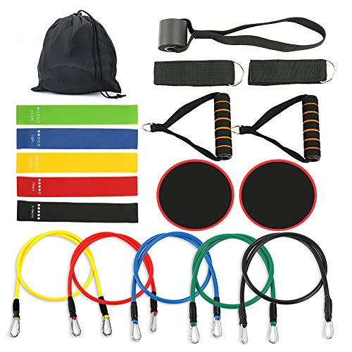 Best travel GYM exercise kit