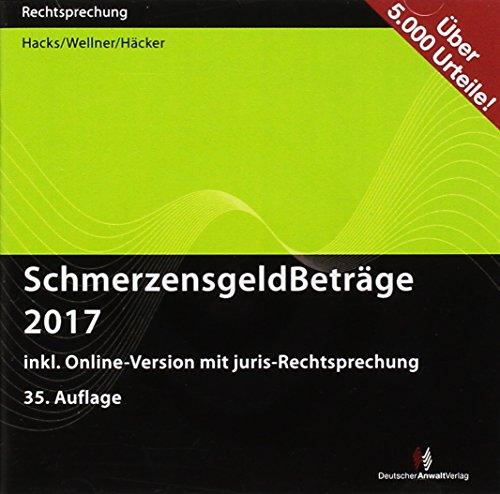 schmerzensgeldbetrage-2017