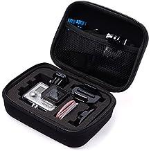 XCSOURCE® Estuche Portátil a Prueba de Golpes Estuche y Funda de Viajes con Protección para Cámara GoPro Hero 2 3 3+ Accesorios SJ4000 SJ5000 OS65