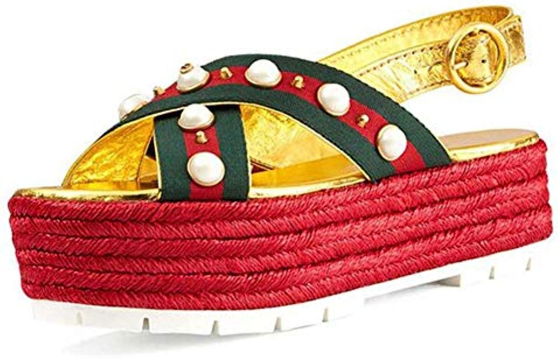 Oudan Rivetti - Tempo Tempo Tempo Libero - Sandali Intrecciati, oro, 39 (Coloreee   Come Mostrato, Dimensione   Taglia Unica) | Per La Vostra Selezione  | Uomini/Donne Scarpa  b7b6c8