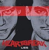 Songtexte von Heartbreak - Lies