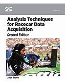Analysis Techniques for Racecar Data Aquisition