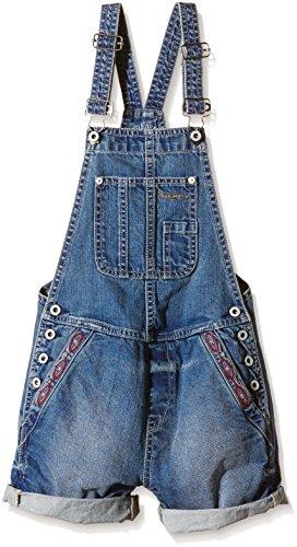 Pepe Jeans Romy - Salopette - Uni - Fille Pepe Jeans