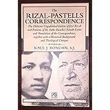 Rizal-Pastells Correspondence