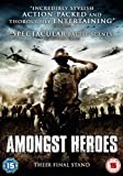 Amongst Heroes [ NON-USA FORMAT, PAL, Reg.2 Import - United Kingdom ] by Igor Petrenko