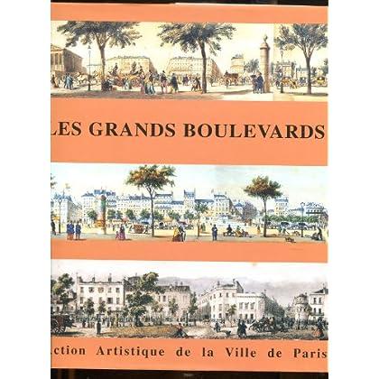 Les grands boulevards. Un parcours d'innovation et de modernité