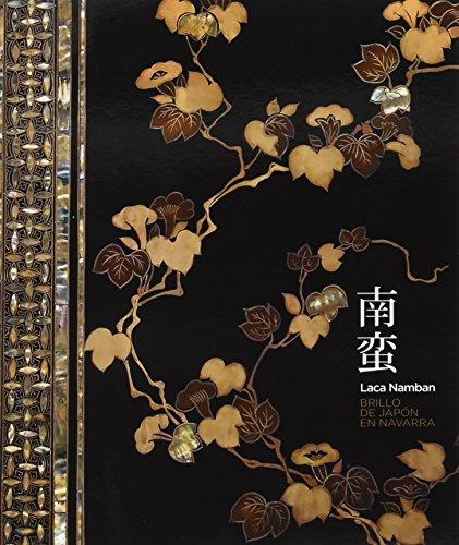 Laca Namban. Brillo de Japón en Navarra por Yayoi Kawamura