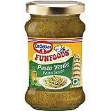 #5: Funfoods Pesto Verde Pasta Sauce, 140g