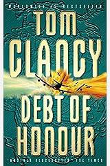 Debt Of Honour : Paperback