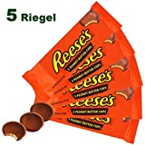 Reese's Peanut Butter Cups 5x 51g