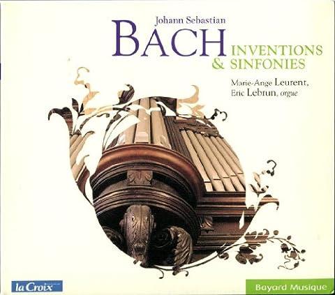 Sinfonia Pop - Inventions Et
