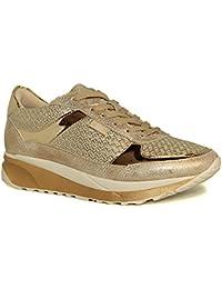 XTI 046935, Zapatillas para Mujer