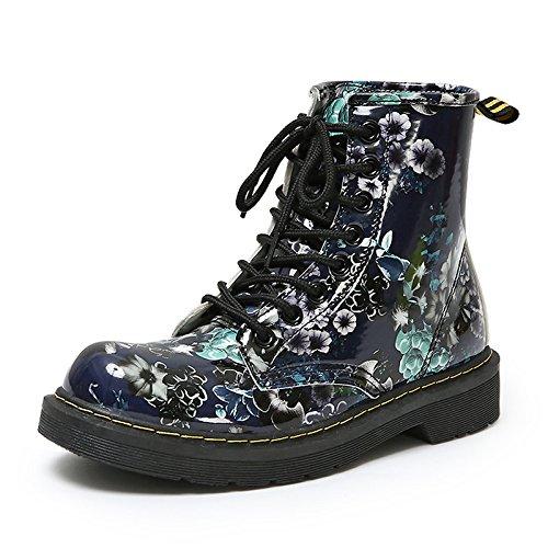 Ajouter Martin cachemire hiver plus chaud velours coton bottes Martin bottes femmes Chaussures Bottes dentelles