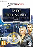 Jade rousseau - épisode 1 : le mystère de sant' antonio