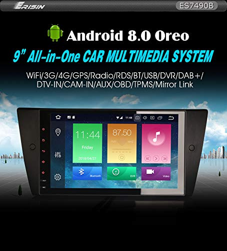 ▷ Buy Android Radio Bmw E90 at the Best Price - Discover